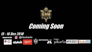 H-11 to Jambore Nasional Honda Cielo Indonesia | Cielo Day Solidarity In Jamnas 2018 | Coming Soon