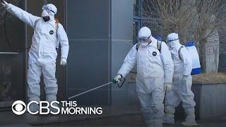 Congress prepares for inevitable U.S. coronavirus outbreak