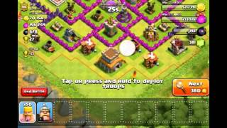 How To Rank Up Fast In Clash Of Clans