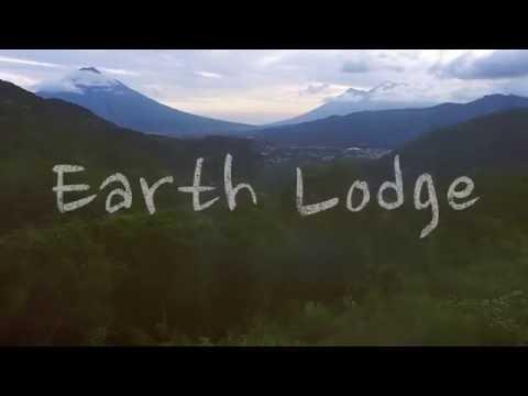 Earth Lodge HD  Antigua Guatemala