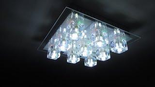 led g9 3w cool white vs g9 halogen 33w warm white home light bulbs