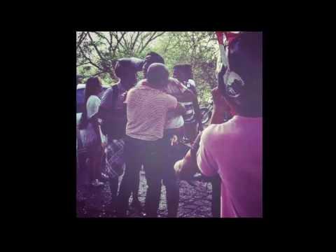 Momentos en que Auxilian a Martin Elias, muerte de martin elias video