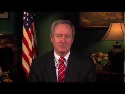 U.S. Senator Mike Crapo (R-ID).wmv