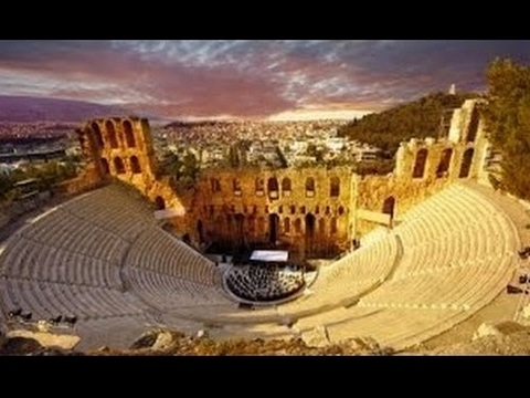 Ancient Greece   A Moment of Excellence Documentary