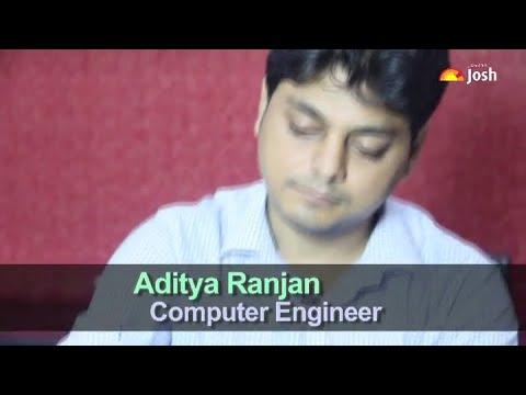 IAS Topper Aditya Ranjan Prelims Exam Strategy