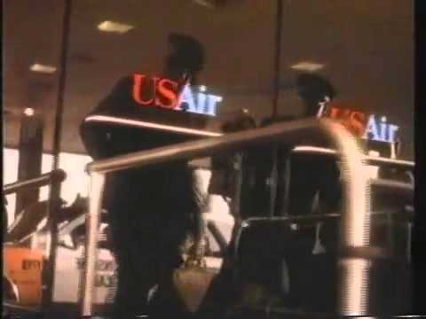 USAir - USAir Begins With You - Introduction