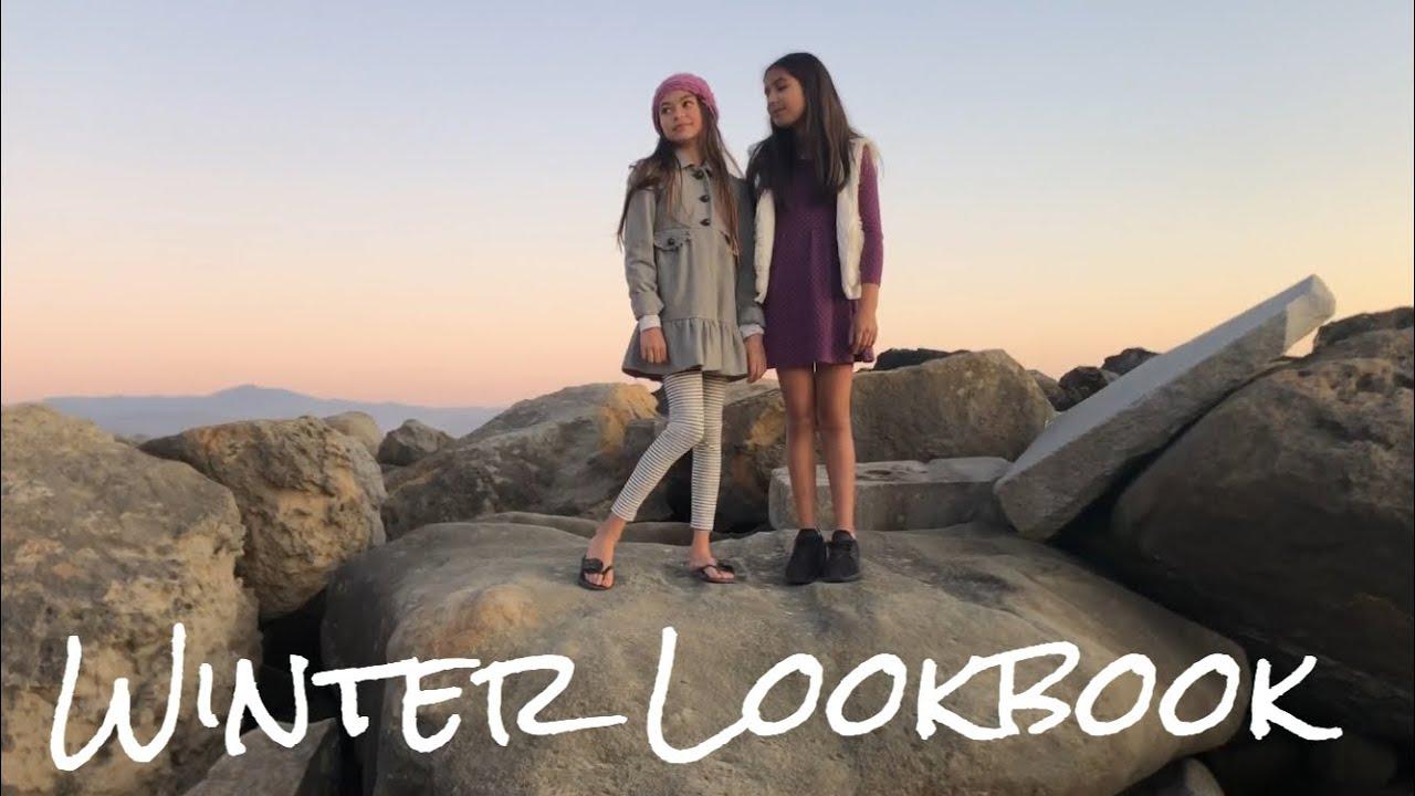 [VIDEO] - Fall/Winter Lookbook 3