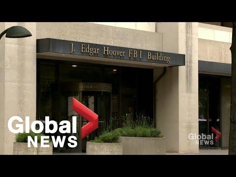 FBI warns conspiracy theories fuel domestic terrorism
