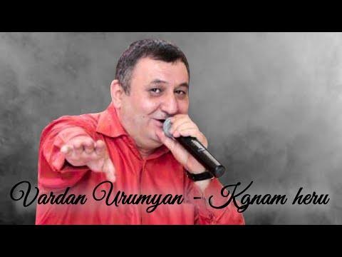 Vardan Urumyan - Kgnam Heru | Official Music Video