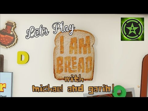 Let's Play - I Am Bread