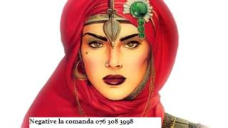 Maria Maria - Brand Cheb Kamal El Oujdi Karaoke