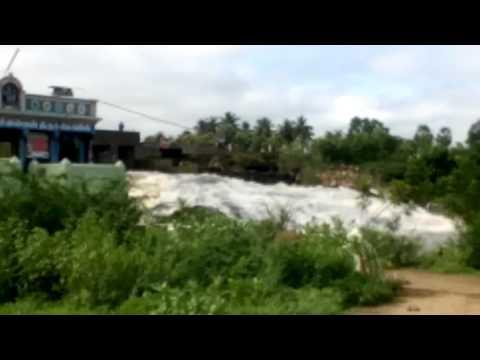 Kulumayi Amman water falls1(7)