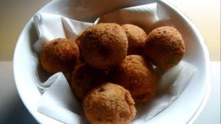 Fish Balls  (Cutlets)