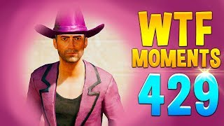 PUBG Daily Funny WTF Moments Highlights Ep 429