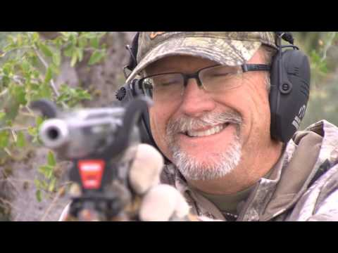 Falling in Love with Handguns for Whitetails and Follow Your Compass