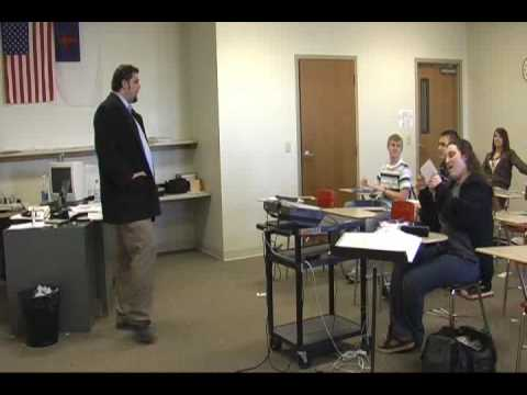 James Valley Christian School Promotional Video 2008