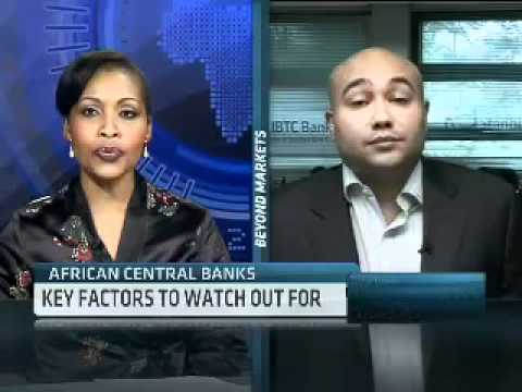 West Africa's Central Banks with Samir Gadio