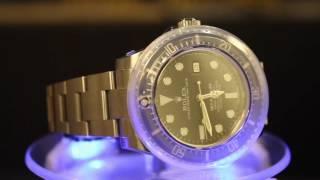 Швейцарские часы -  Rolex(, 2016-10-13T13:58:06.000Z)