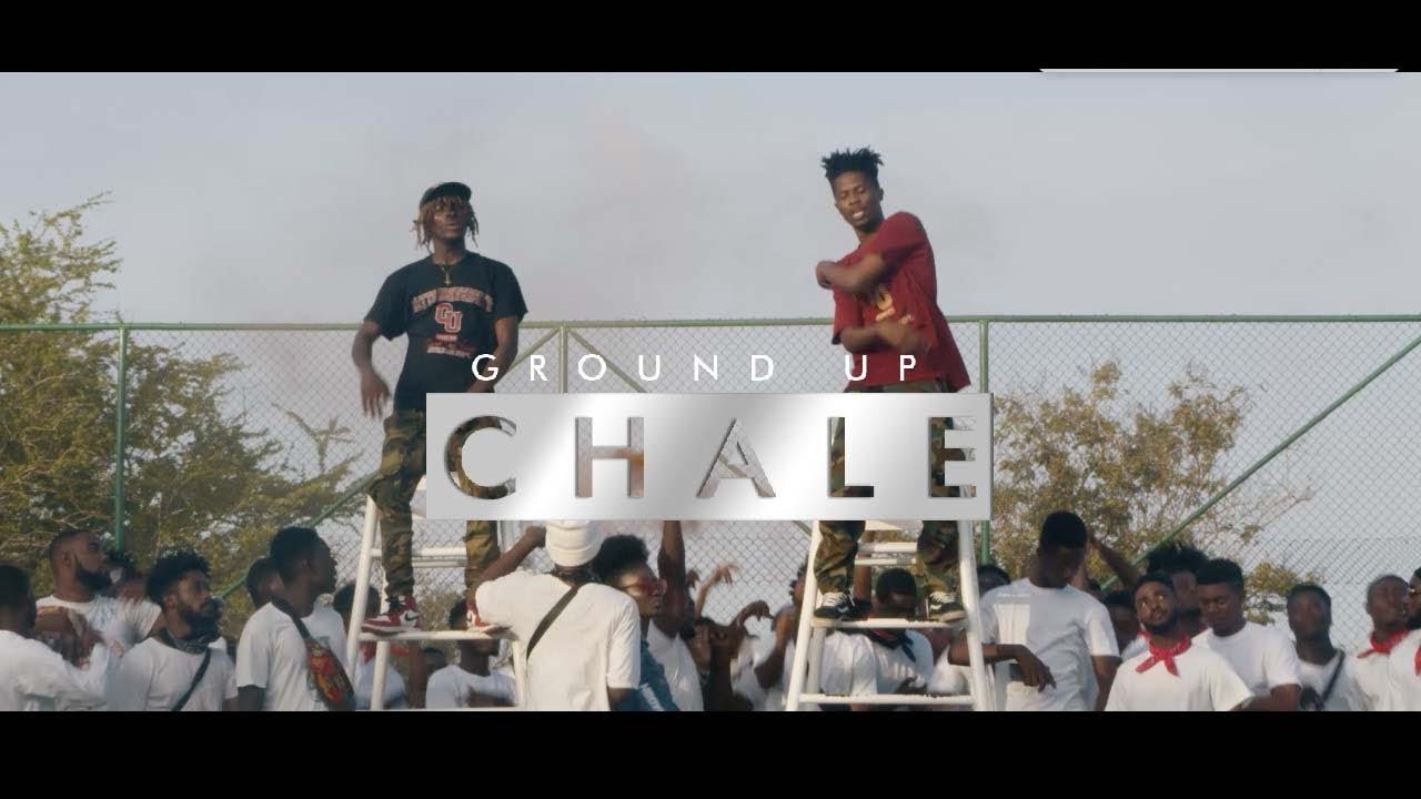 Kofi Mole ft Kwesi Arthur - Mensah | Ground Up Tv