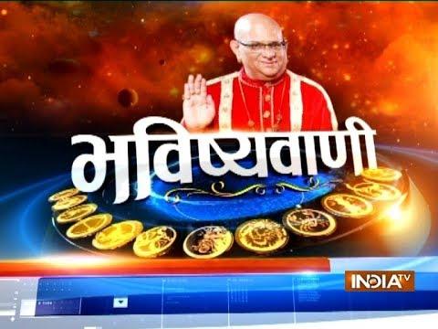 Bhavishyavani   21st January, 2018 ( Full )