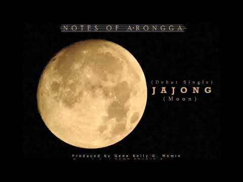 Jajong - N.O.A. (Notes Of A'rongga) [ A'chik Band ]