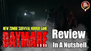Daymare: 1998 Review (PC, PS4 & Xbox)