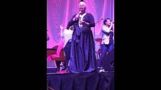 (2016) Maranda Willis - Hallelujah, Our God Reign