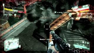 Crysis 3 frag movie
