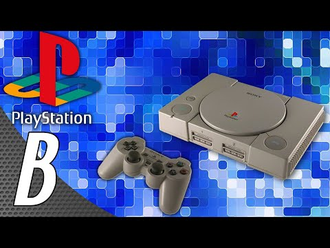 The PlayStation Project - Compilation B - All PS1 Games (US/EU/JP)