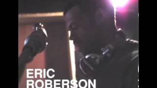 Watch Eric Roberson Right Back To You video