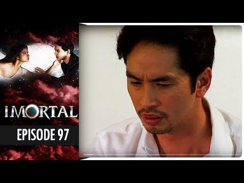 Imortal - Episode 97