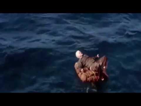 Papillon (1973)  Hey you bastards I'm still here