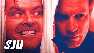Doctor Sleep Trailer Talk: Can it Live Up to The Shining? | SJU
