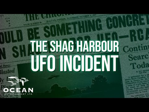 The Shag Harbour UFO Incident (Full Documentary)