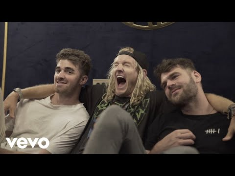 "The Chainsmokers – ""Family"" Ft. Kygo"