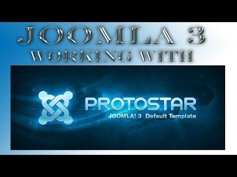 Joomla Part1
