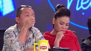 Vietnam Idol 2015 - Tập 3 - Let her go - Anh Khoa