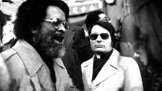 Jim Jones and Peoples Temple Cult