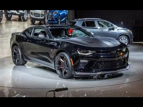 2017 chevy camaro 2ss fifty 50th anniversary edition on track youtube. Black Bedroom Furniture Sets. Home Design Ideas