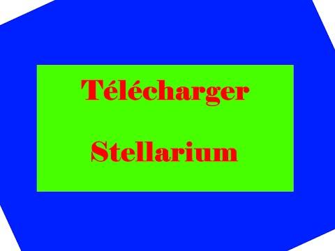 STELLARIUM WINDOWS 10 TÉLÉCHARGER