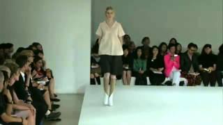 Jil Sander ➤ Spring/Summer 2013 Full Fashion Show Thumbnail