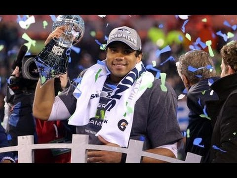 Seattle Seahawks dominate Denver Broncos 43-8 to win first Super Bowl title 2014