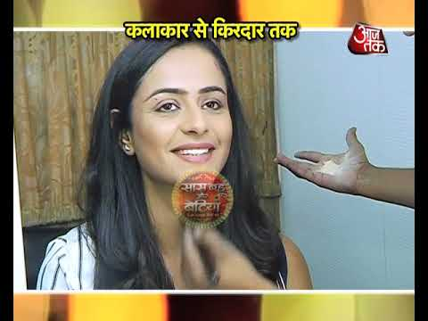 Prachi Tehlan' s  SPICY Day out !!