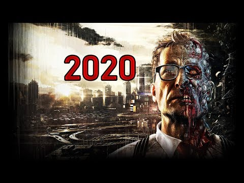 Top 10 New ZOMBIE Games of 2020 | PS4, PC, XBOX ONE (4K 60FPS)