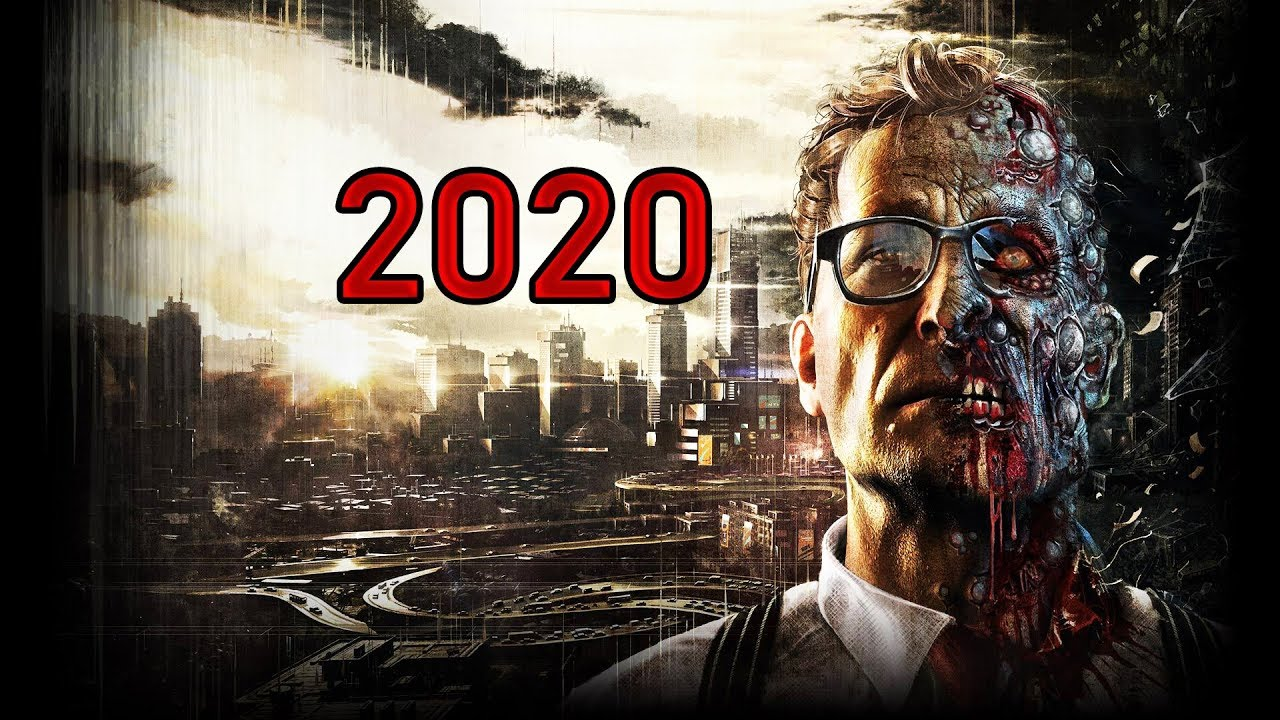 2020 Zombie Games.Top 10 New Zombie Games Of 2020 Ps4 Pc Xbox One 4k 60fps