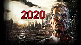 Top 10 New Zombie Games Of 2020 | Ps4, Pc, Xbox One 4k 60fps