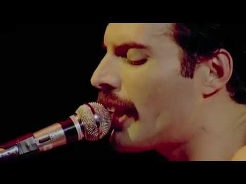 Queen Bohemian Rhapsody Freddie Mercury Youtube