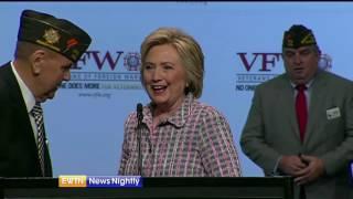 EWTN News Nightly - 2016-07-26