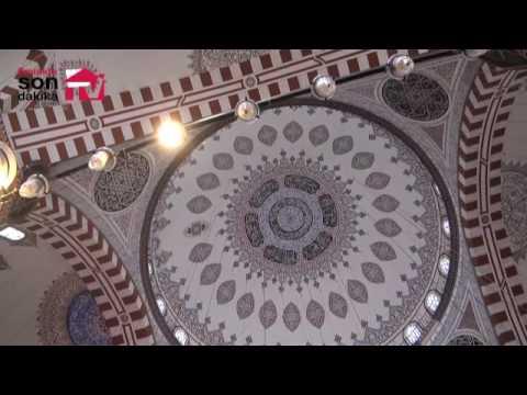 Şehzadebaşı Camii - Gönül Dilinden - TRT Avaz