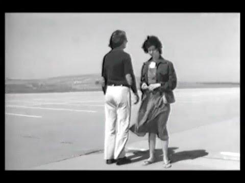KIKI SMITH & PAUL TSCHINKEL at Jones Beach 1976
